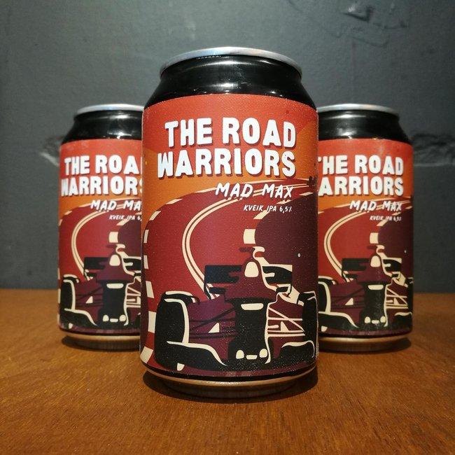 Eleven: Road Warriors Mad Max