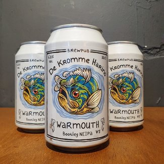 Kromme Haring Kromme Haring: Warmouth v5