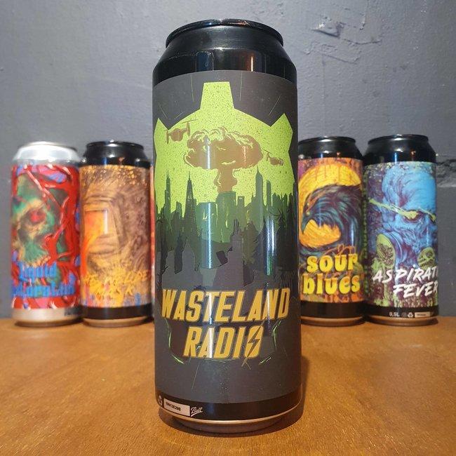 Selfmade - Wasteland Radio