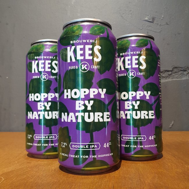 Kees: Hoppy by Nature