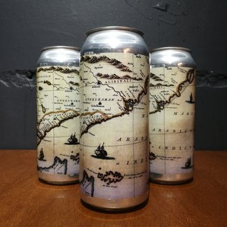 Captain Brew Captain Brew: Cartas de Navegação