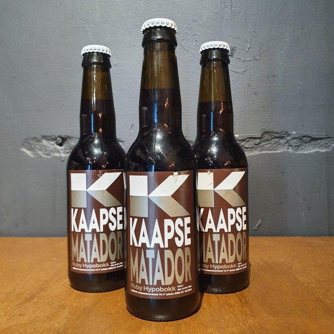 Kaapse Brouwers Kaapse Matador