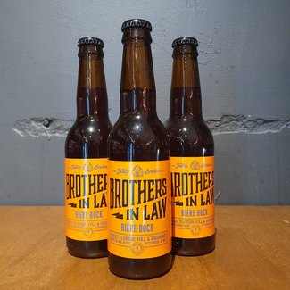 Brothers in law Brothers In Law Bière Bock