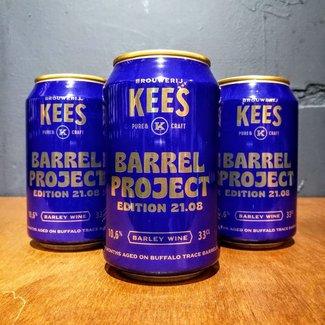 Kees Kees: Barrel Project 21.08