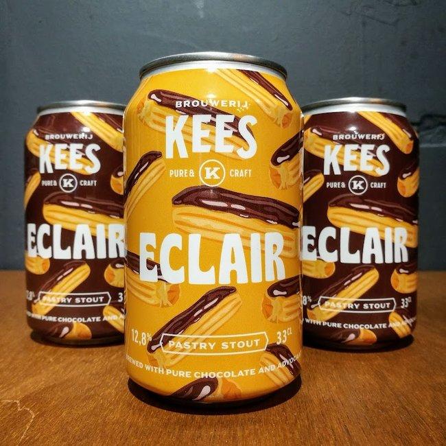 Kees: Eclair