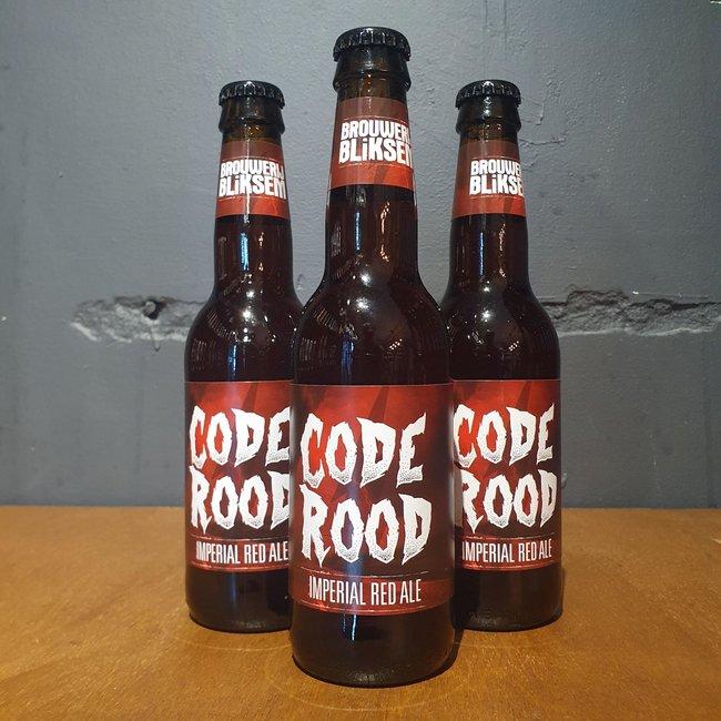 Bliksem Code Rood