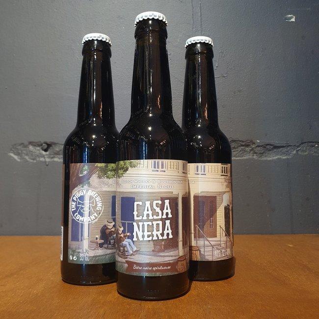 The Piggy Brewing - Casa Nera