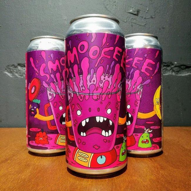 The Brewing Projekt: Smoofee: BRBG