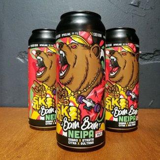 Deer Bear Deer Bear- BAM BAM