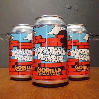 gorilla Gorilla: Unfiltered Pleasure