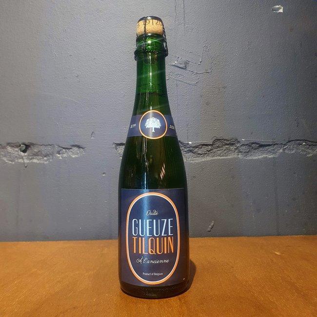 Tilquin: Oude Gueuze Tilquin à L'Ancienne (2020-2021)