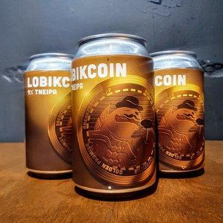 Lobik Lobik - Lobikcoin