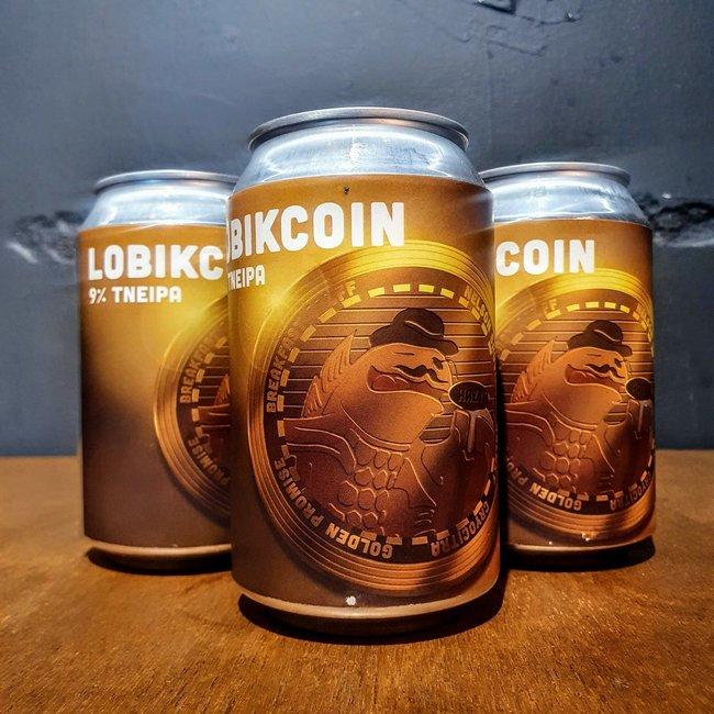 Lobik - Lobikcoin