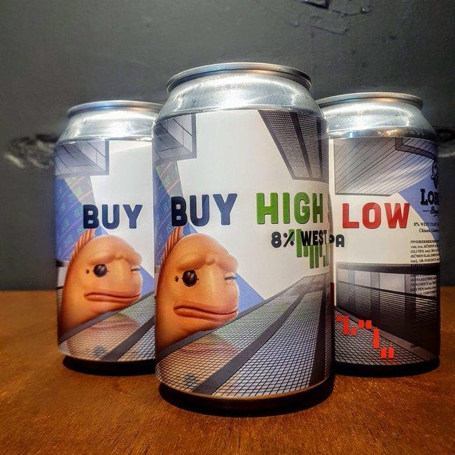 Lobik - Buy High Sell Low