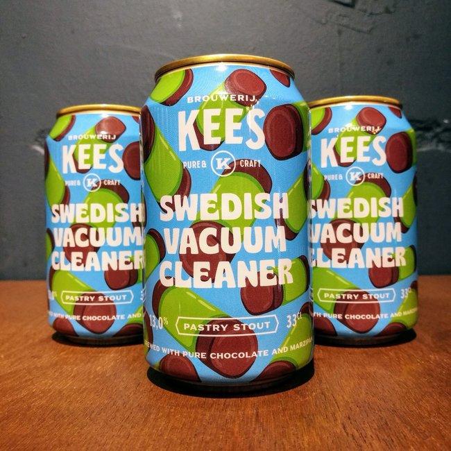 Kees Swedish Vacuum Cleaner
