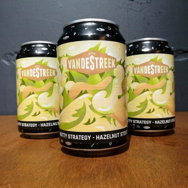 VandeStreek Nutty Strategy
