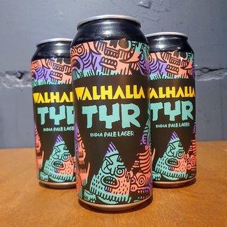 Walhalla Walhalla: Tyr