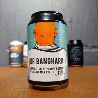 Reketye Brewing Co Reketye - Dr Banghard