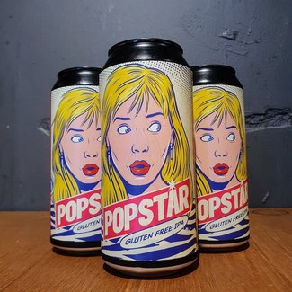 Mad sientist Mad scientist: Popstar