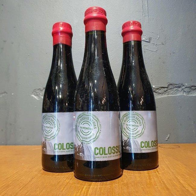 La Calavera: Colossus