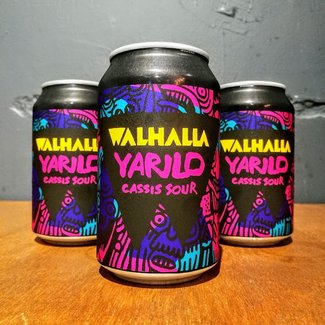Walhalla Walhalla: Yarilo