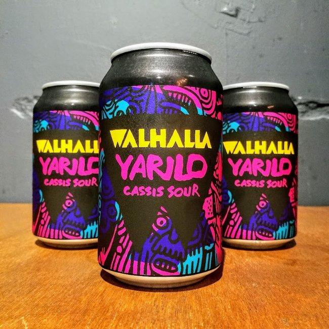 Walhalla: Yarilo