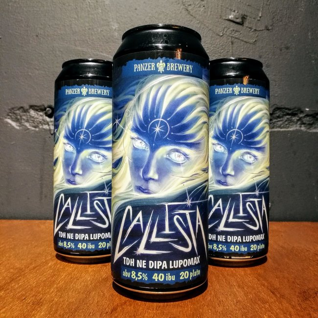 Panzer Brewery - Callista
