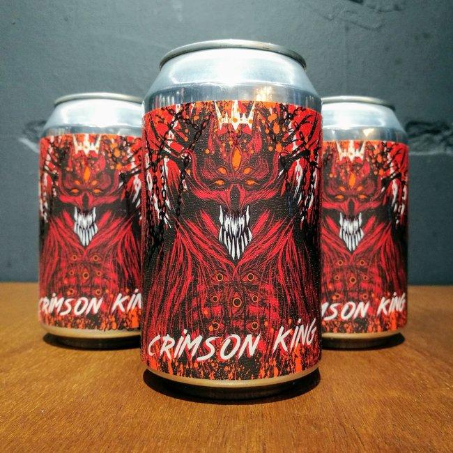 Selfmade - Crimson King