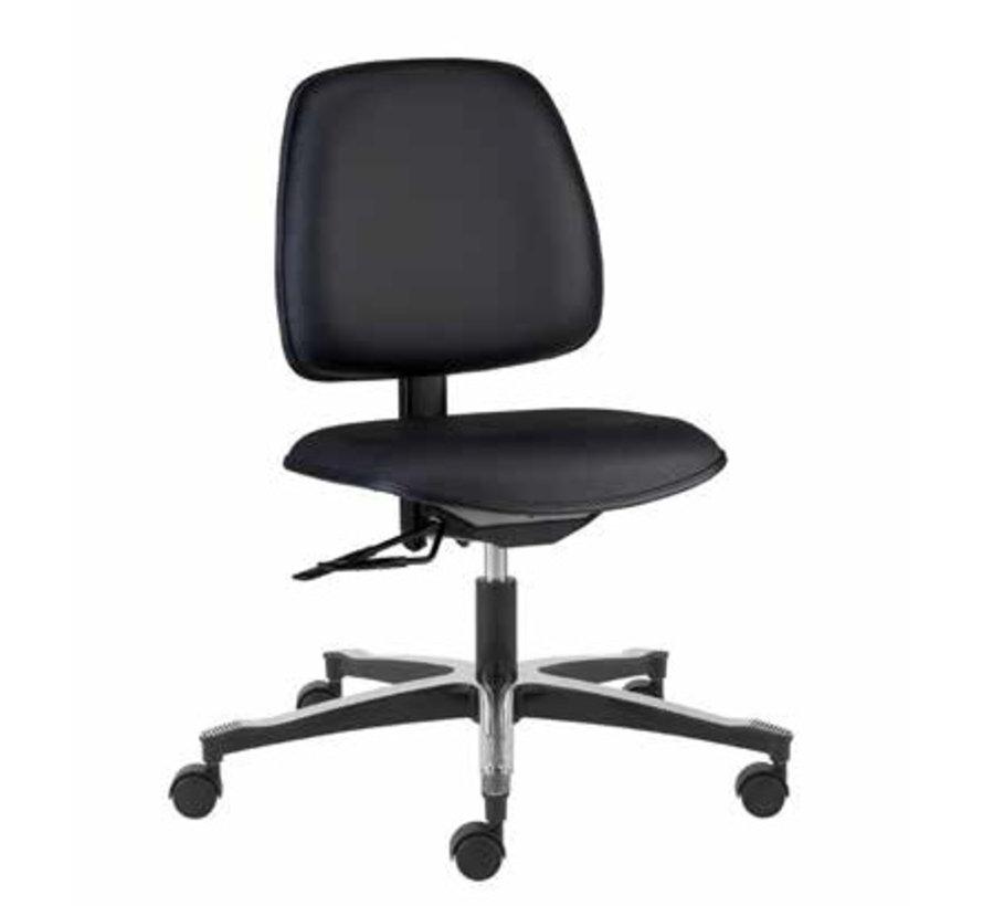 Cleanroom stoel- HEPA filter - hoogte 44/87 cm (HEPA)
