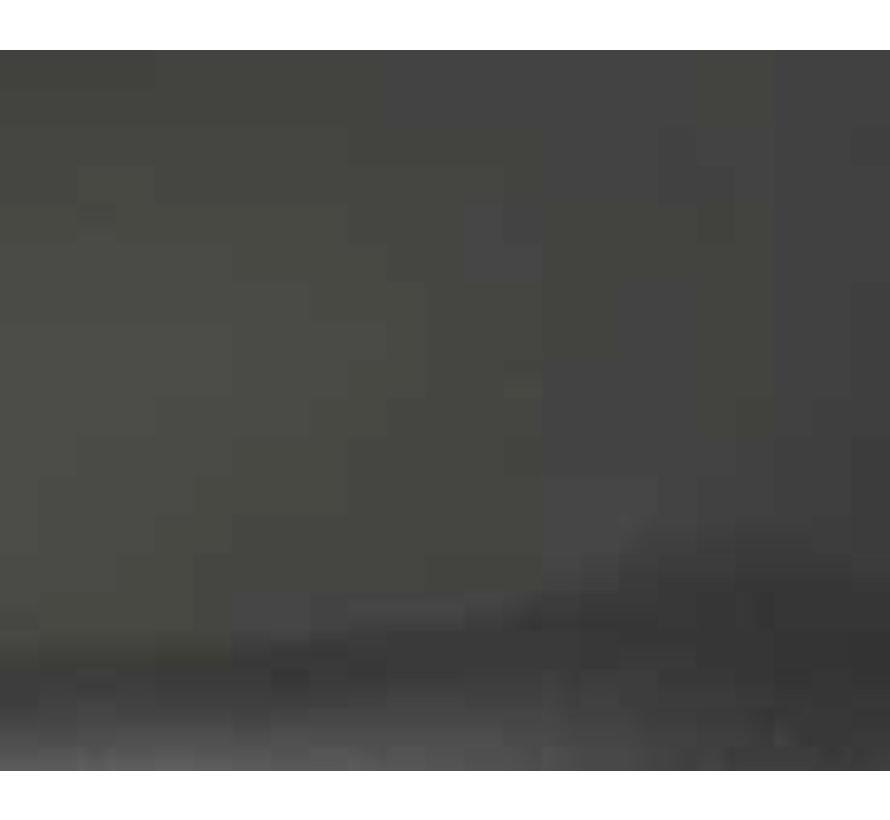 Cleanroom kruk - ESD - glijders - hoogte 42/85 cm