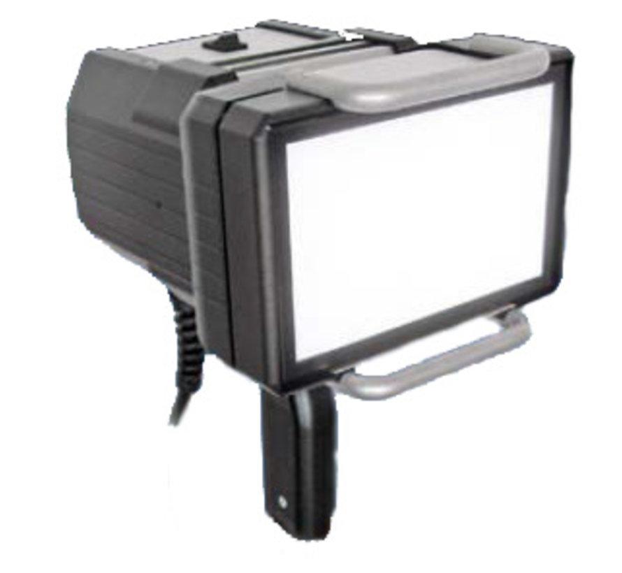 Hönle UVA LED 365 nm draagbare  inspectielamp