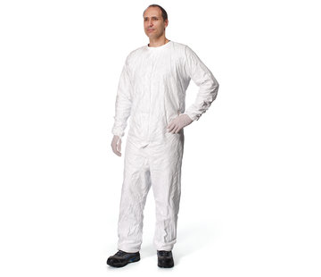 DuPont Tyvek IsoClean overall (steriel)