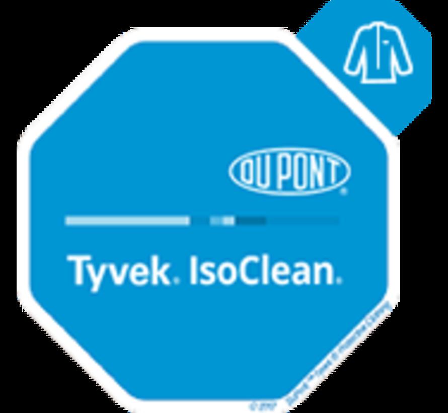 DuPont Tyvek IsoClean labjas (steriel) - IC270BWHMS