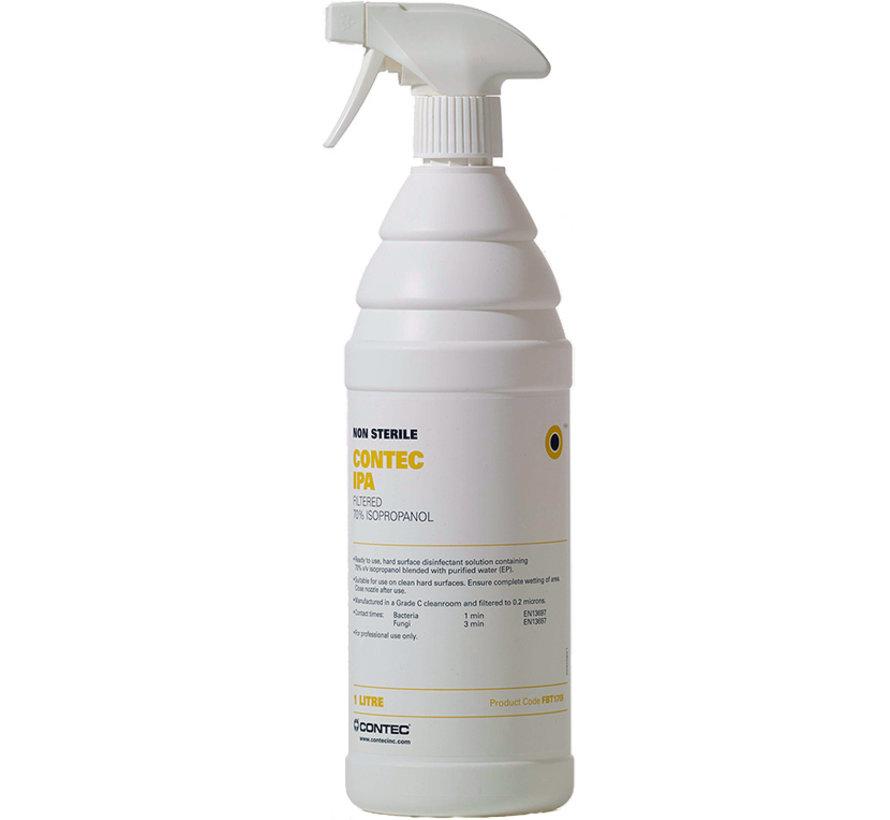 Contec FBT170I 70% Isopropanol en 30% DI water