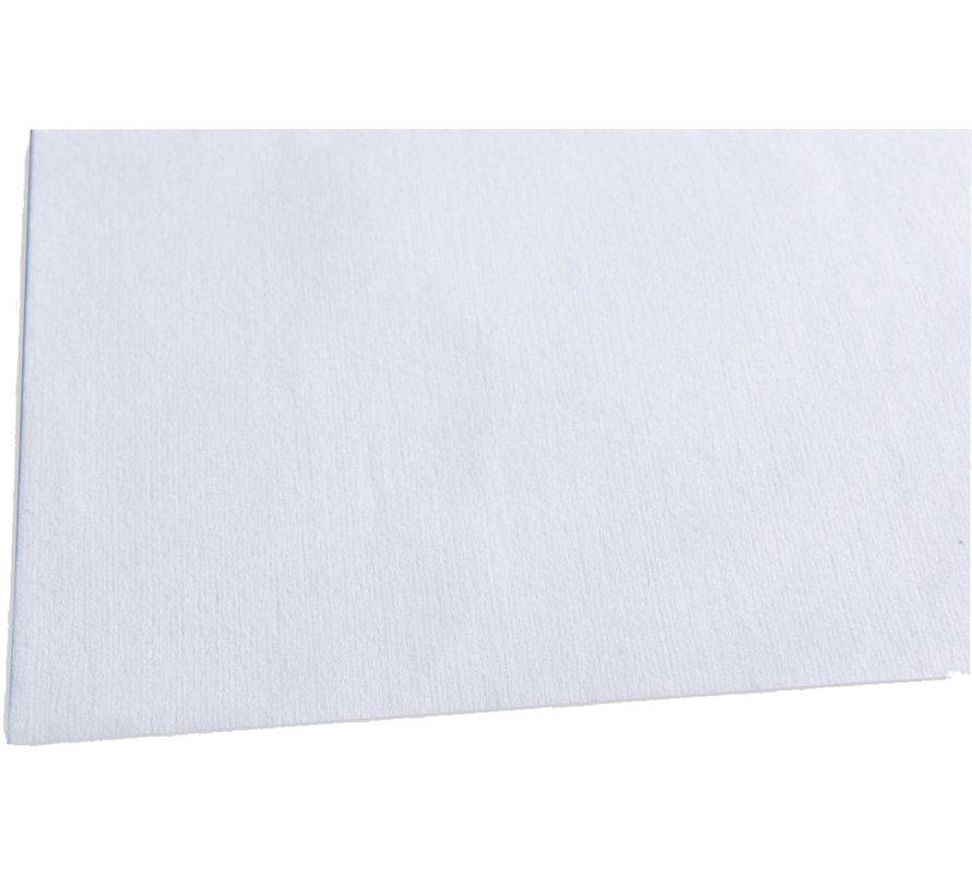 Contec  Amplitude EcoCloth doeken 47% cellulose en 53% polyester