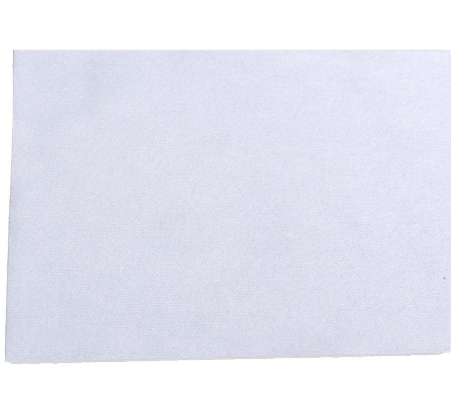 Contec Amplitude Delta doeken 100% polyester