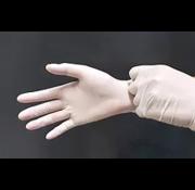 ProCleanroom Nitril handschoen (v.a. 100 stuks)