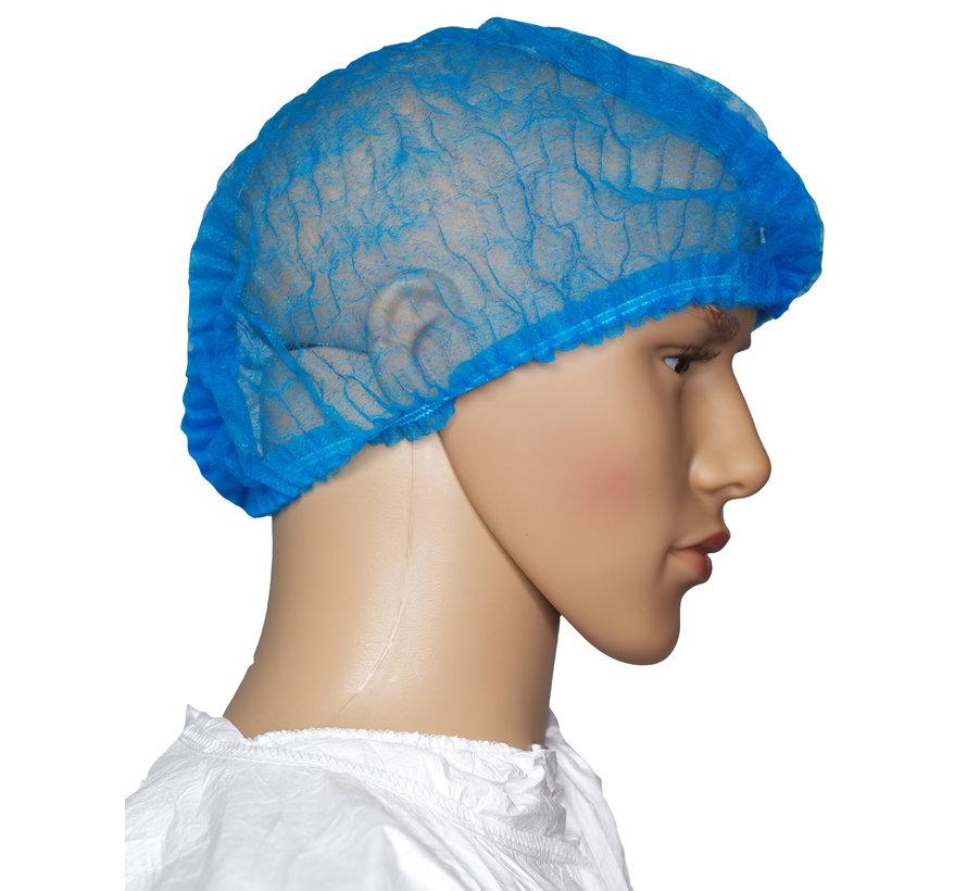 Cleanroom haarnetjes type mob cap