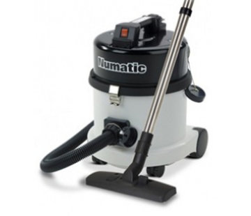 Numatic Cleanroom stofzuiger CRQ 370