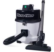 Numatic Cleanroom stofzuiger MFQ 370-A2