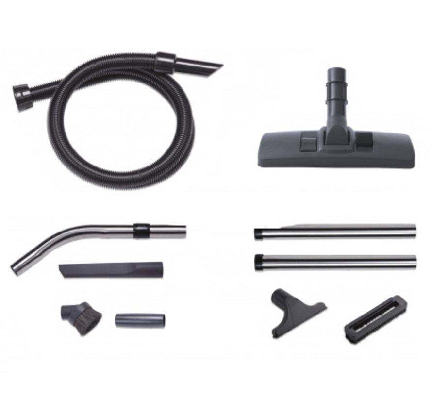 Numatic cleanroom stofzuiger PPH 320-12 met HEPA filter