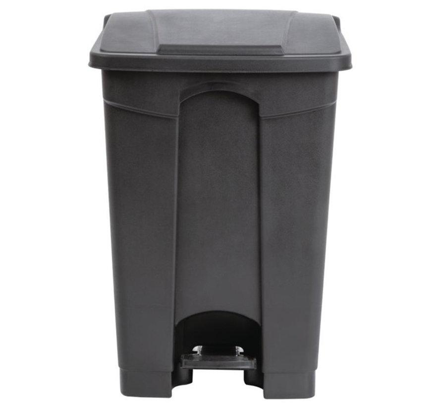 Jantex cleanroom pedaalemmer 45 liter
