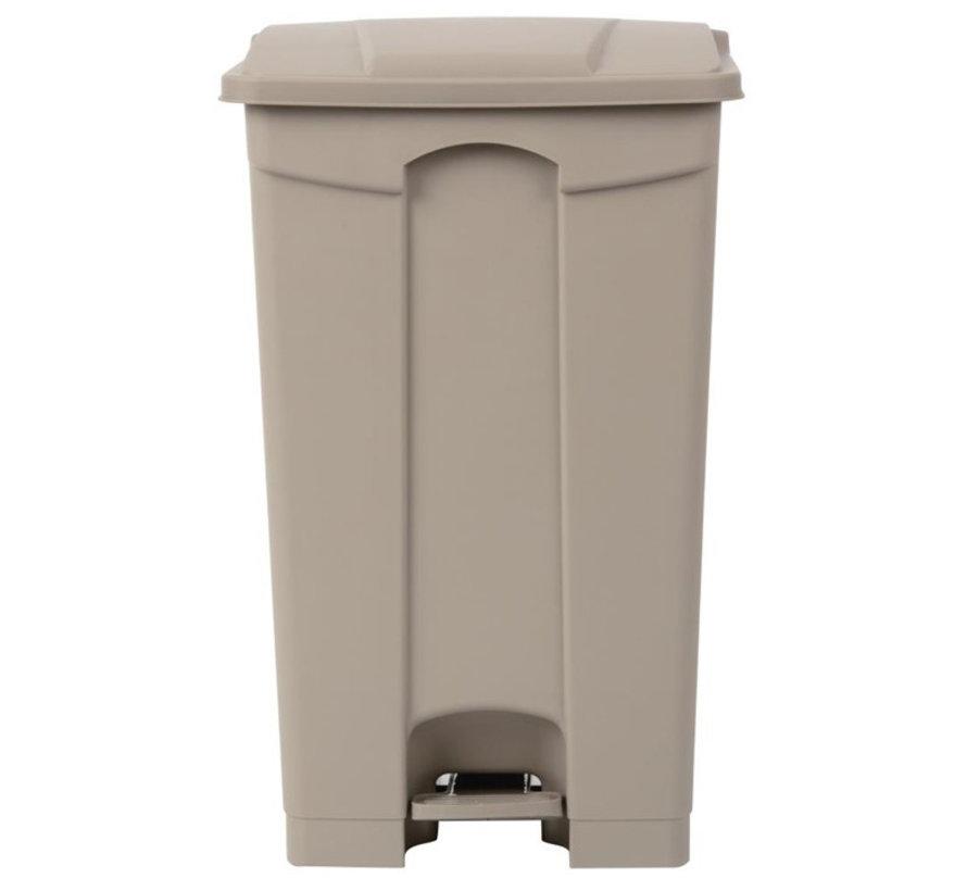 Jantex cleanroom pedaalemmer 87 liter