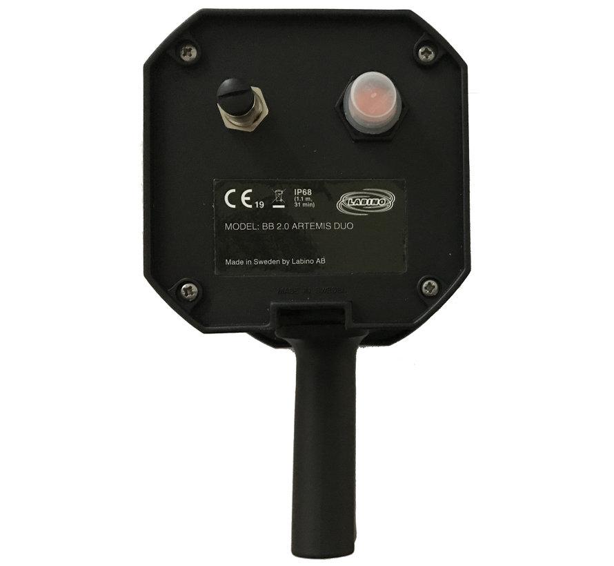Labino BB 2.0 Artemis UV-A inspectielamp
