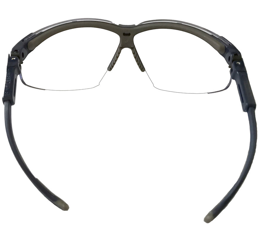 UV-inspectie bril Honeywell XC blue clear lens
