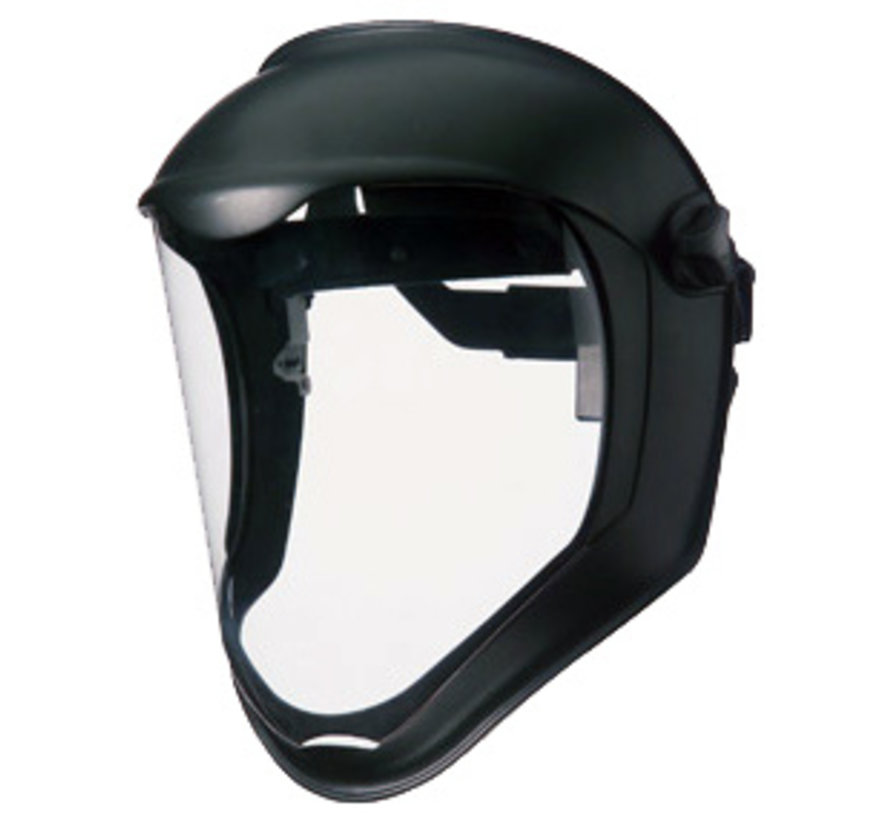 UV-inspectie hoofdkap