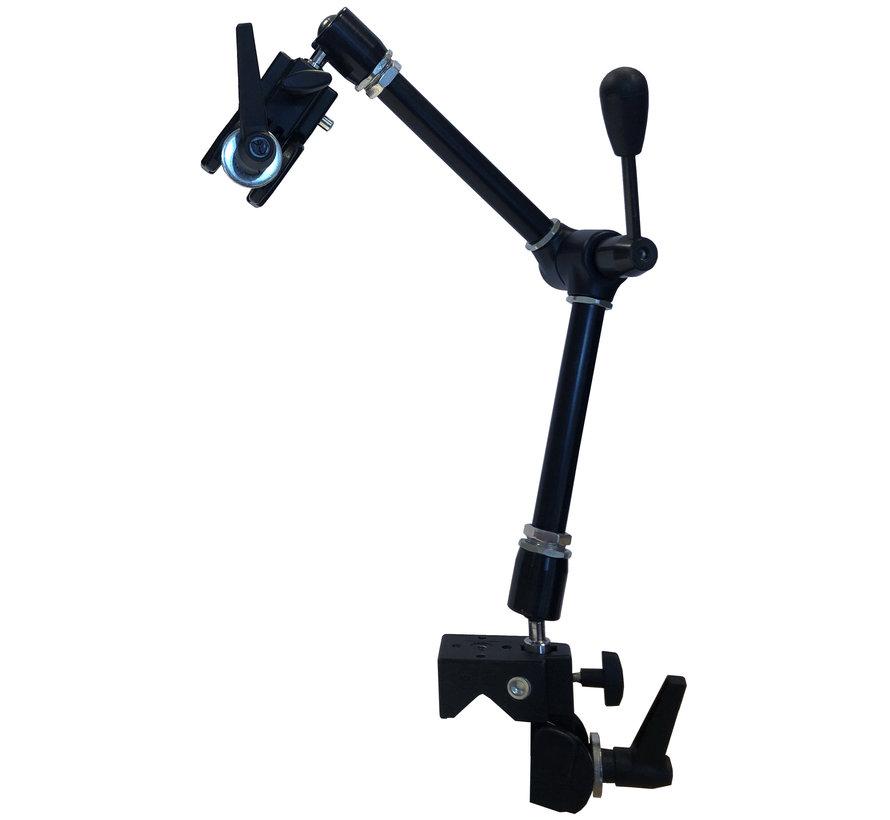Flexibele draagarm voor Labino lampen