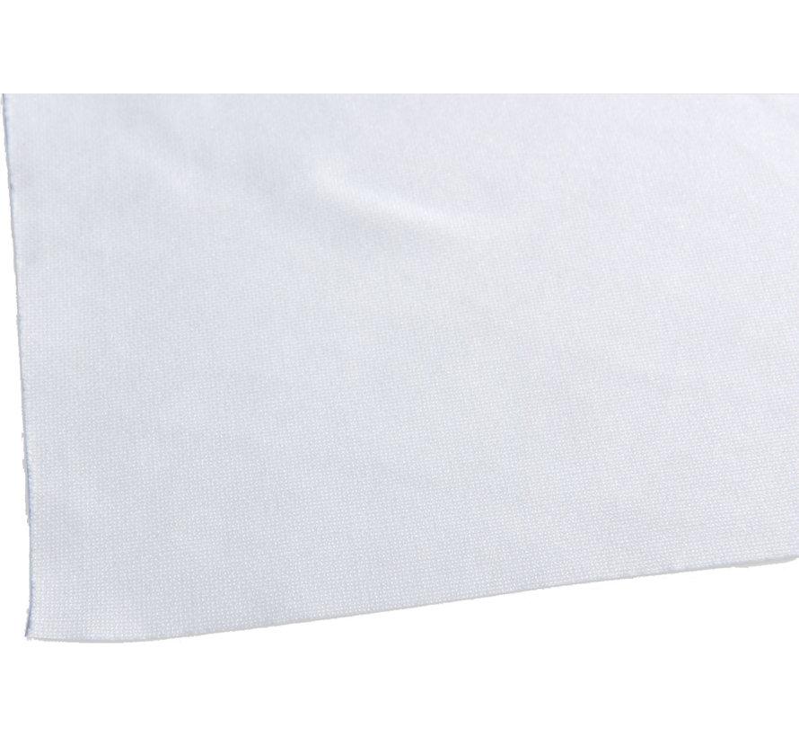 Contec Polynit doeken 100% gehaakt Polyester