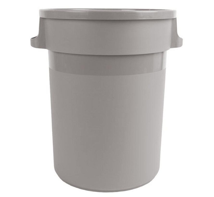 Jantex cleanroom afvalcontainer 120 liter