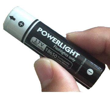ProCleanroom Oplaadbare batterijen PDL-Powerlight